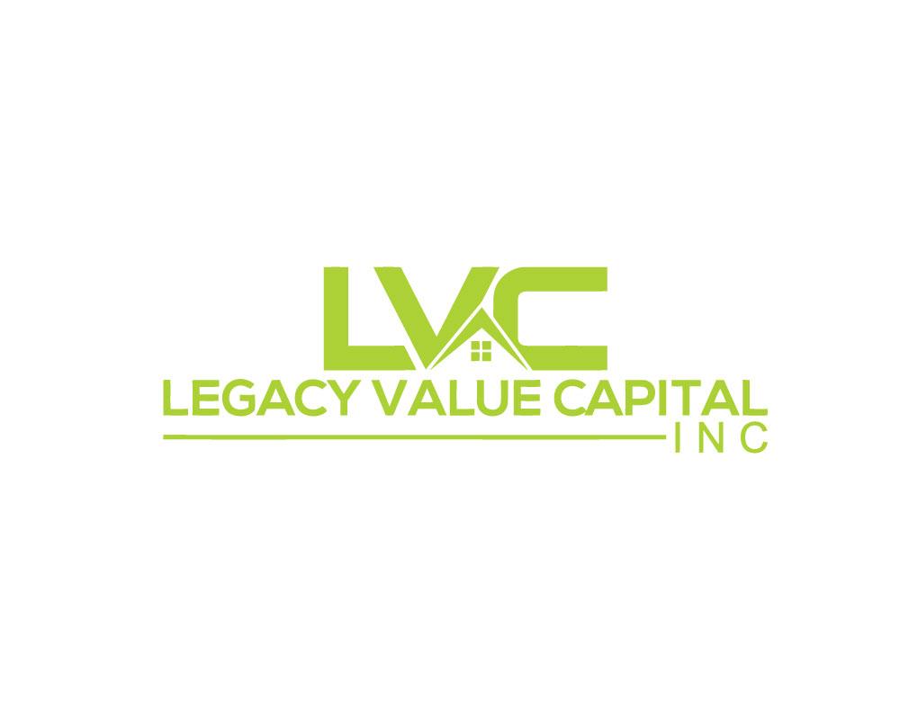 Upmarket, Bold, Home Builder Logo Design for LVC by I\'ll come again ...
