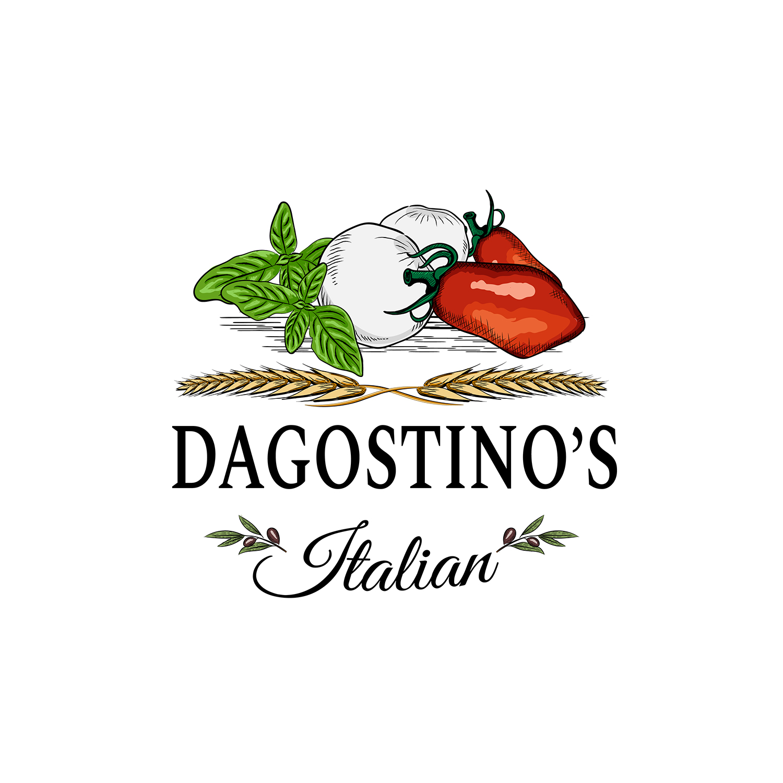 Traditional Conservative Italian Restaurant Logo Design For Dagostino S Italian By Lavitabella67 Design 17339117
