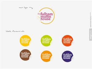 Logo Design job – Logo Design - cake maker – Winning design by MergeStudio
