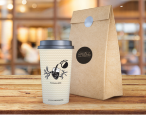 Cup and Mug Design by Polina Perova