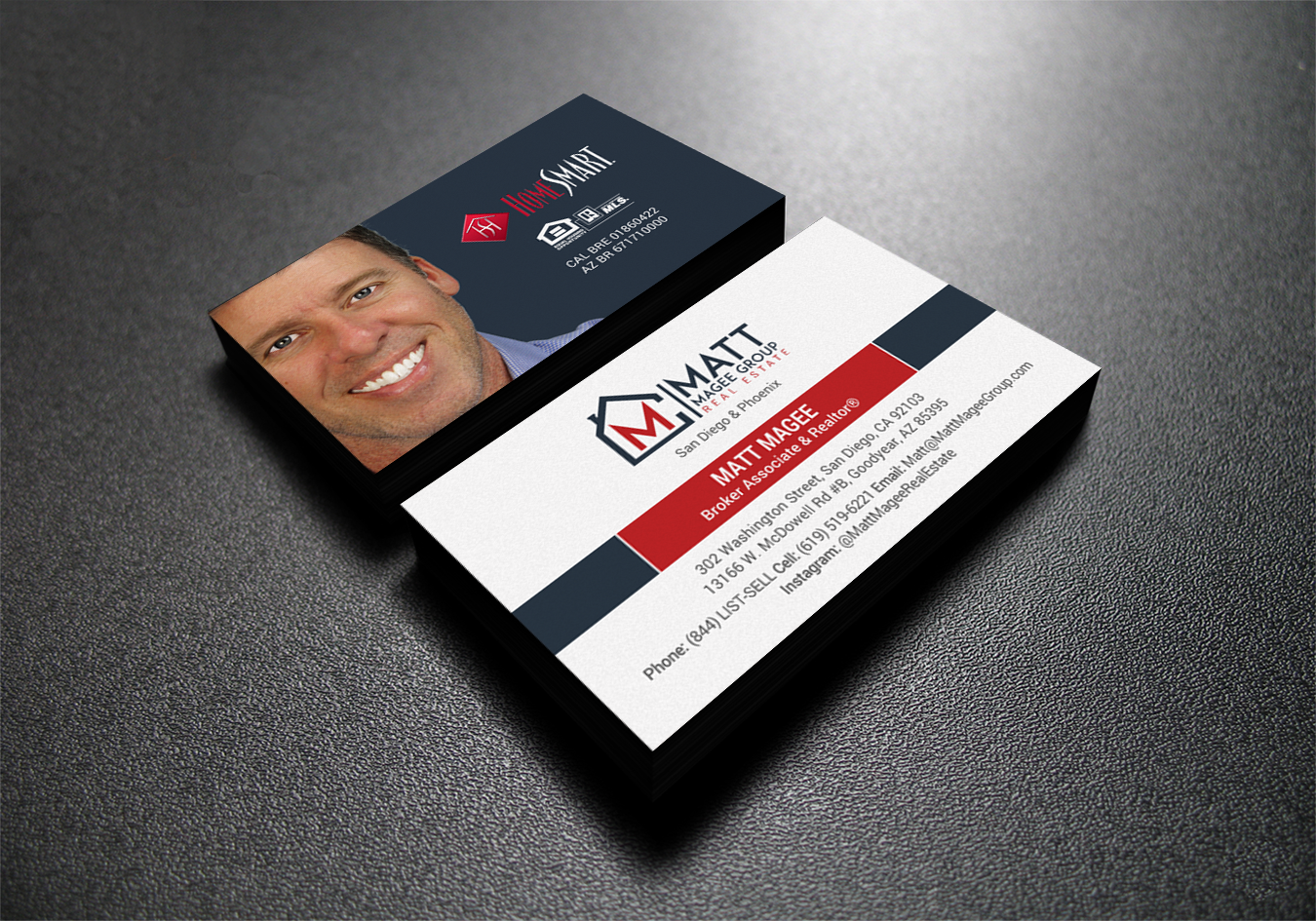 Bold modern real estate agent business card design for a company bold modern real estate agent business card design for a company in united states design 17184278 reheart Gallery