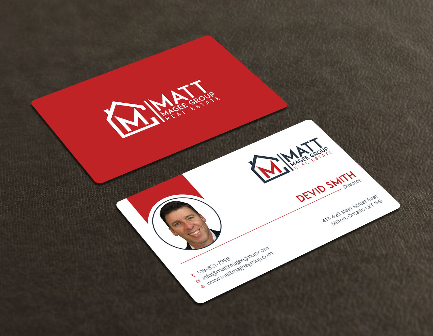 Bold modern real estate agent business card design for a company bold modern real estate agent business card design for a company in united states design 17179735 reheart Gallery
