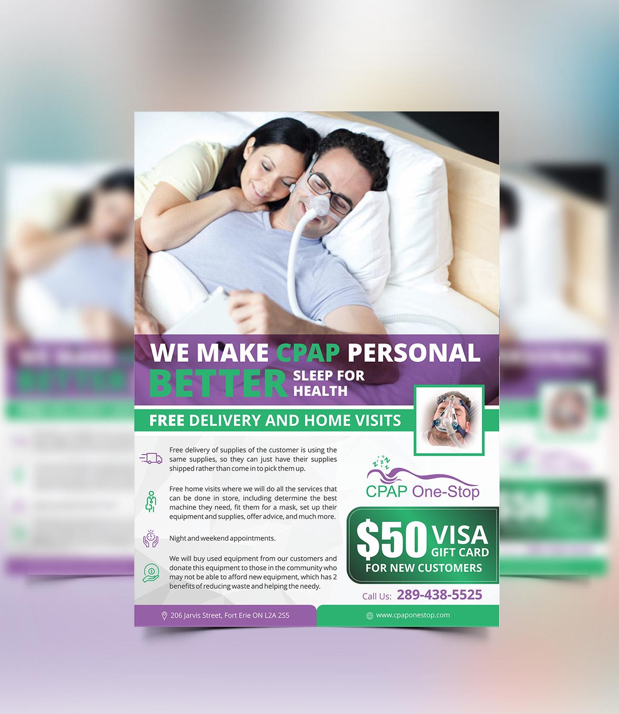 Dating Visa masker