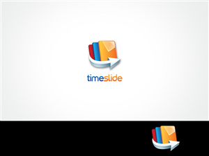 Logo Design by ArtTank - Icon / Logo for Cool New App - TimeSlide