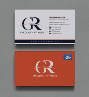 Athletic business card designs 236 athletic business cards to design a new tennis and athletic club business cards desired with a wow factor reheart Gallery