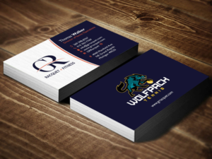 Useful business card design galleries for inspiration design a new tennis and athletic club business cards desired with a wow factor colourmoves