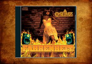 CD Cover Design by ficiuc flavius
