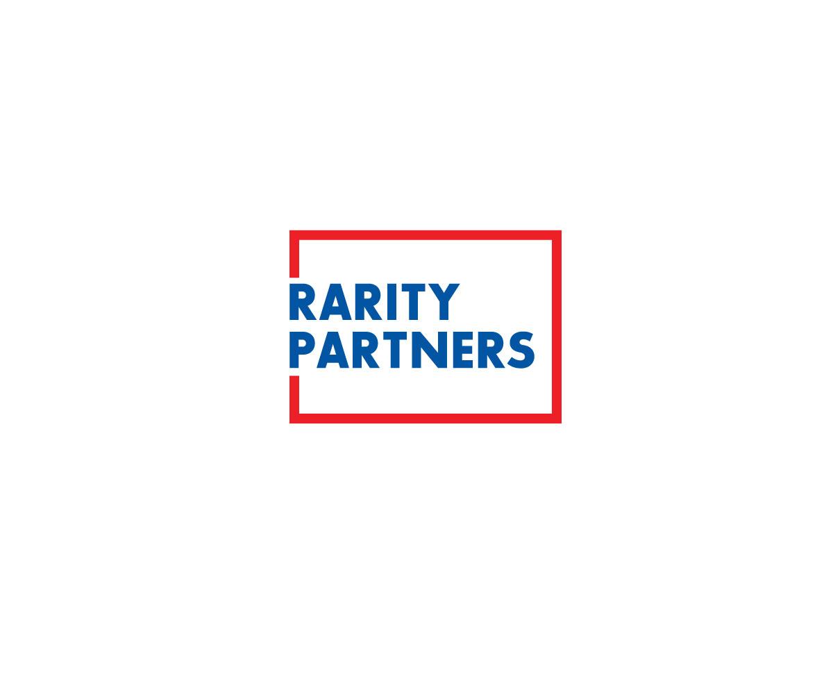 Upmarket, Professional, Venture Capital Logo Design for Rarity