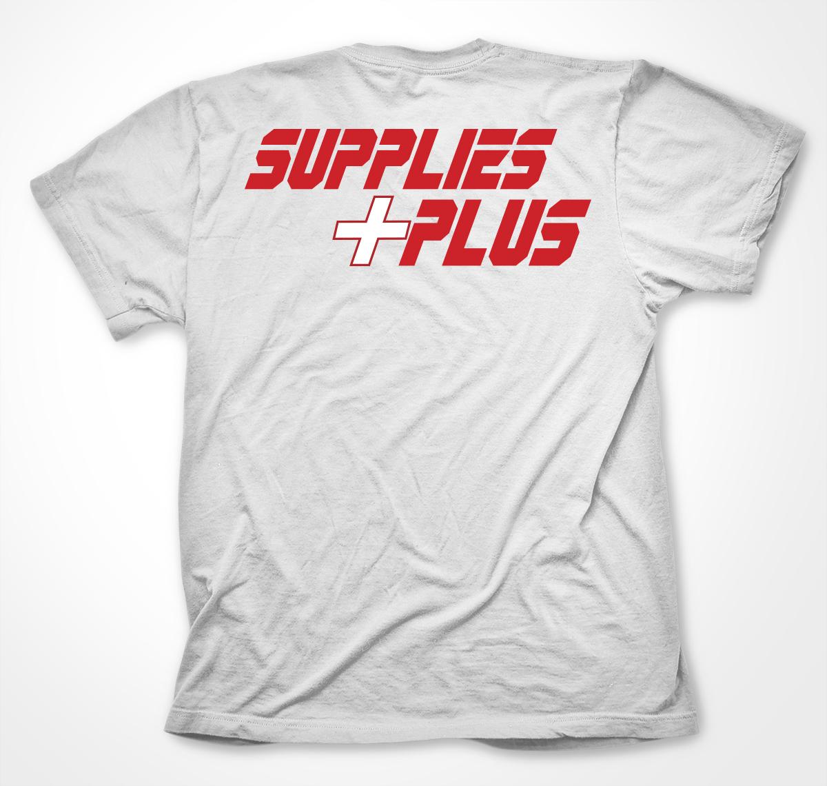 Shirt design supplies - T Shirt Design By Jaden Ranen For Supplies Plus Needs T Shirt Of Automotive Design