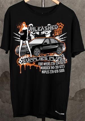 Automotive T Shirt Designs | 41 Fett T Shirt Designs Automotive T Shirt Design Projekt Fur Ein
