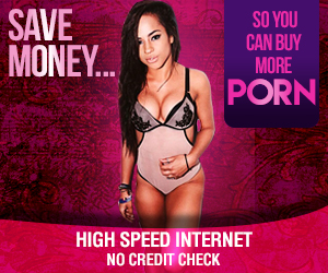 Banners adult web