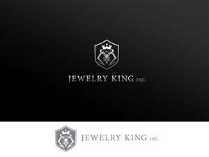 Logo Design job – JEWELRY KING LOGO DESIGN PROJECT – Winning design by ArtTank