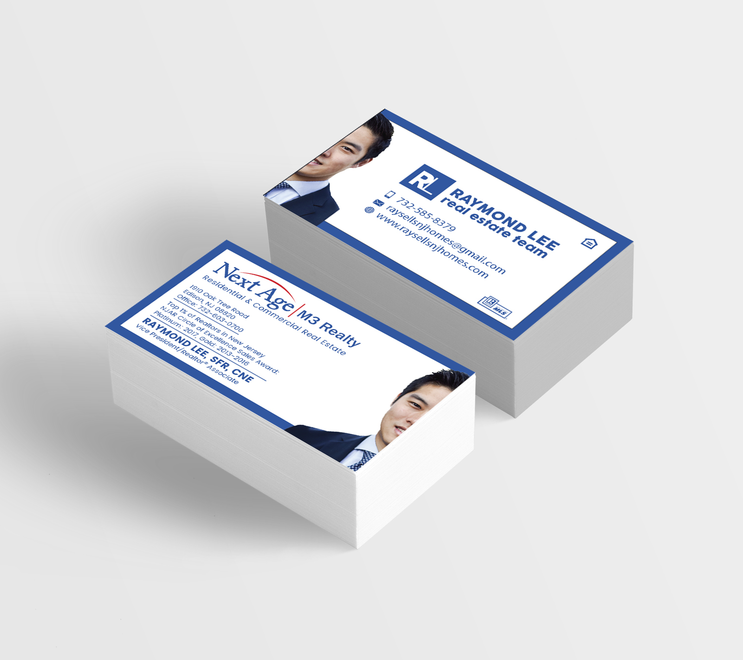 Bold modern real estate business card design for a company by bold modern real estate business card design for a company in united states design 17356441 reheart Image collections