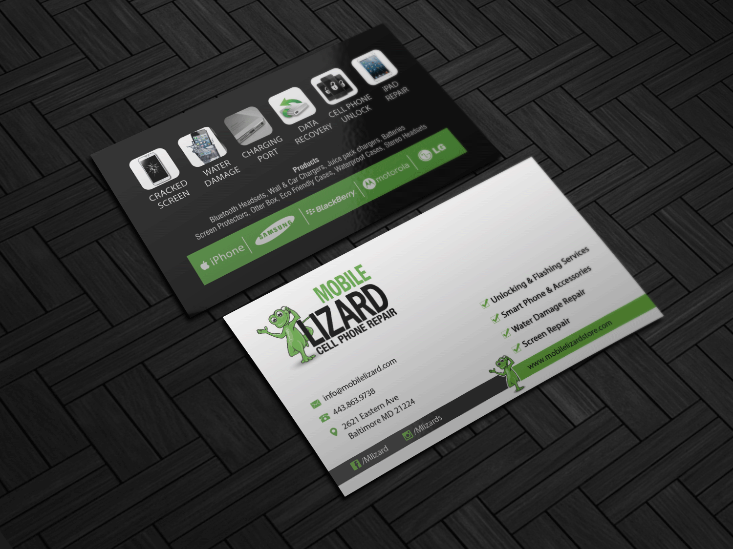 Modern upmarket cell phone business card design for carte blanche business card design by riz for carte blanche communications design 17420843 reheart Images