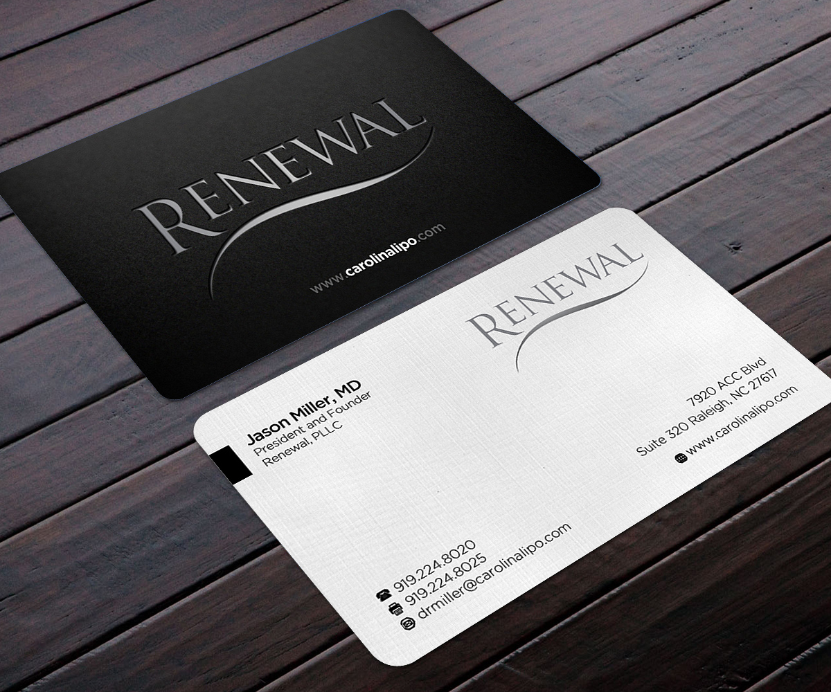 Elegant serious business business card design for renewal by business card design by designers hub for renewal design 17390886 colourmoves