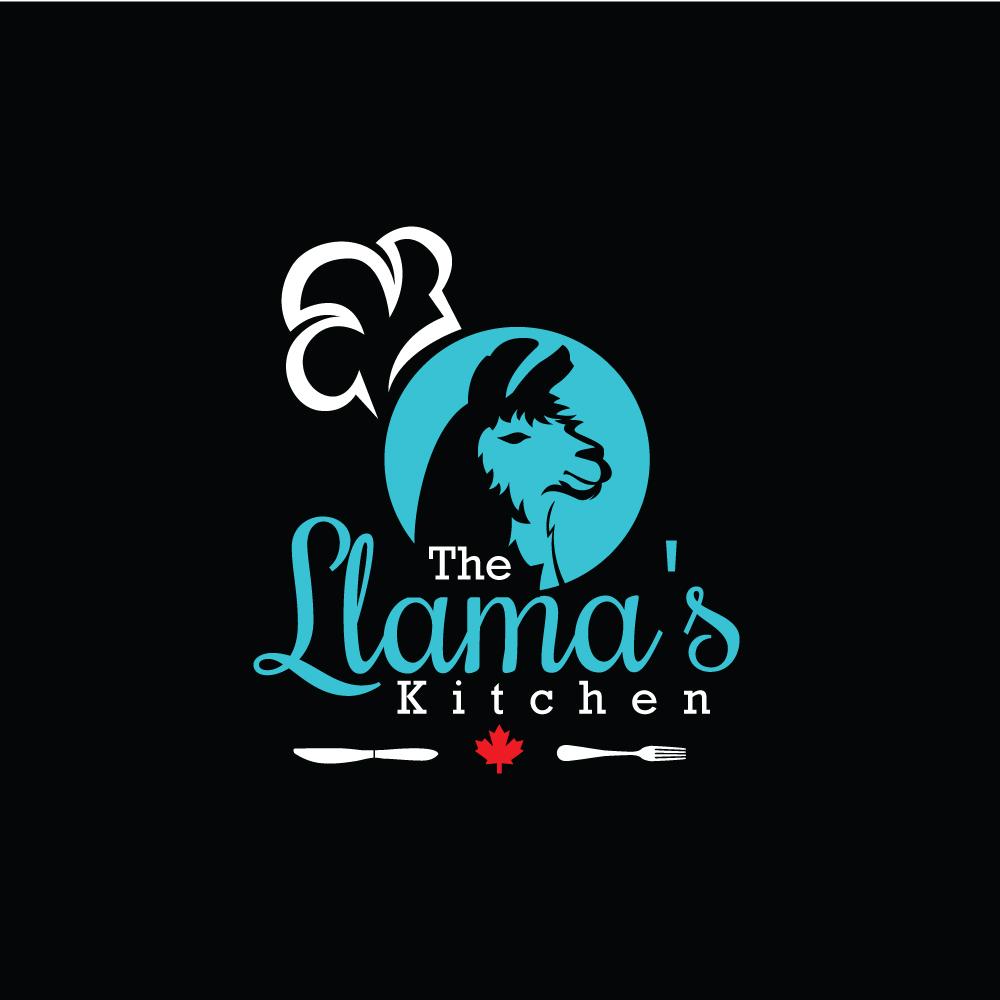 Professional, Upmarket, Food Production Logo Design for The Llama\'s ...