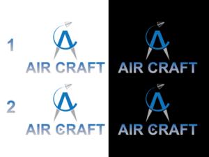Serious Modern Logo Design Job Logo Brief For Air Craft A Company