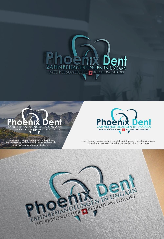 27 Elegant Logo Designs | Dental Logo Design Project for Phoenix Dent