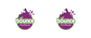 Logo Design by Ample Designs - Smoothie bar seeks distinctive brand logo design