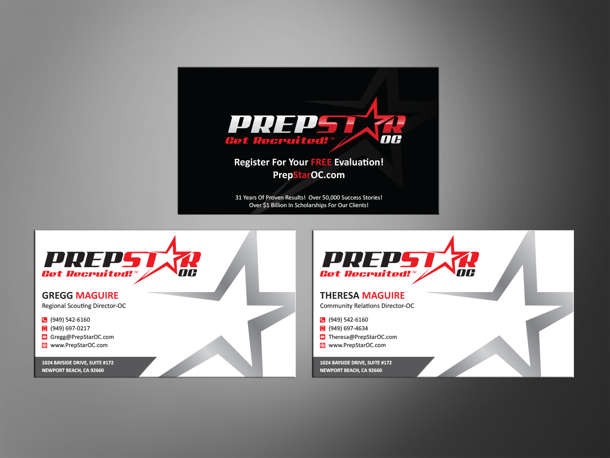 Bold modern business business card design for a company by mt bold modern business business card design for a company in united states design 2732707 reheart Images