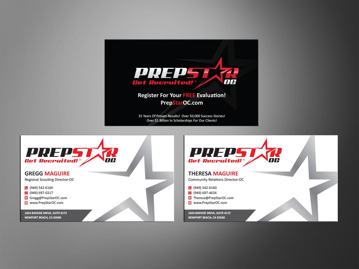 13 Bold Business Card Designs | Business Business Card Design ...