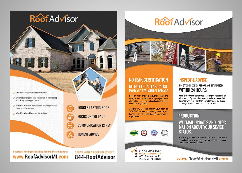 Quit Smoke Apo Roofing Brochure