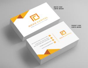 Financial Letterhead Designs | 24 Letterheads to Browse