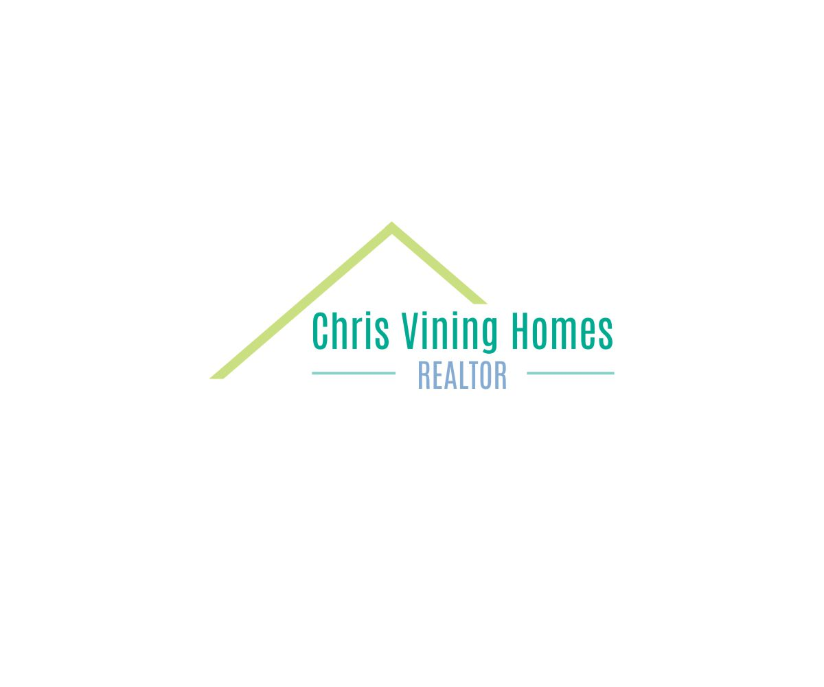 Modern, Professional, Real Estate Agent Logo Design for