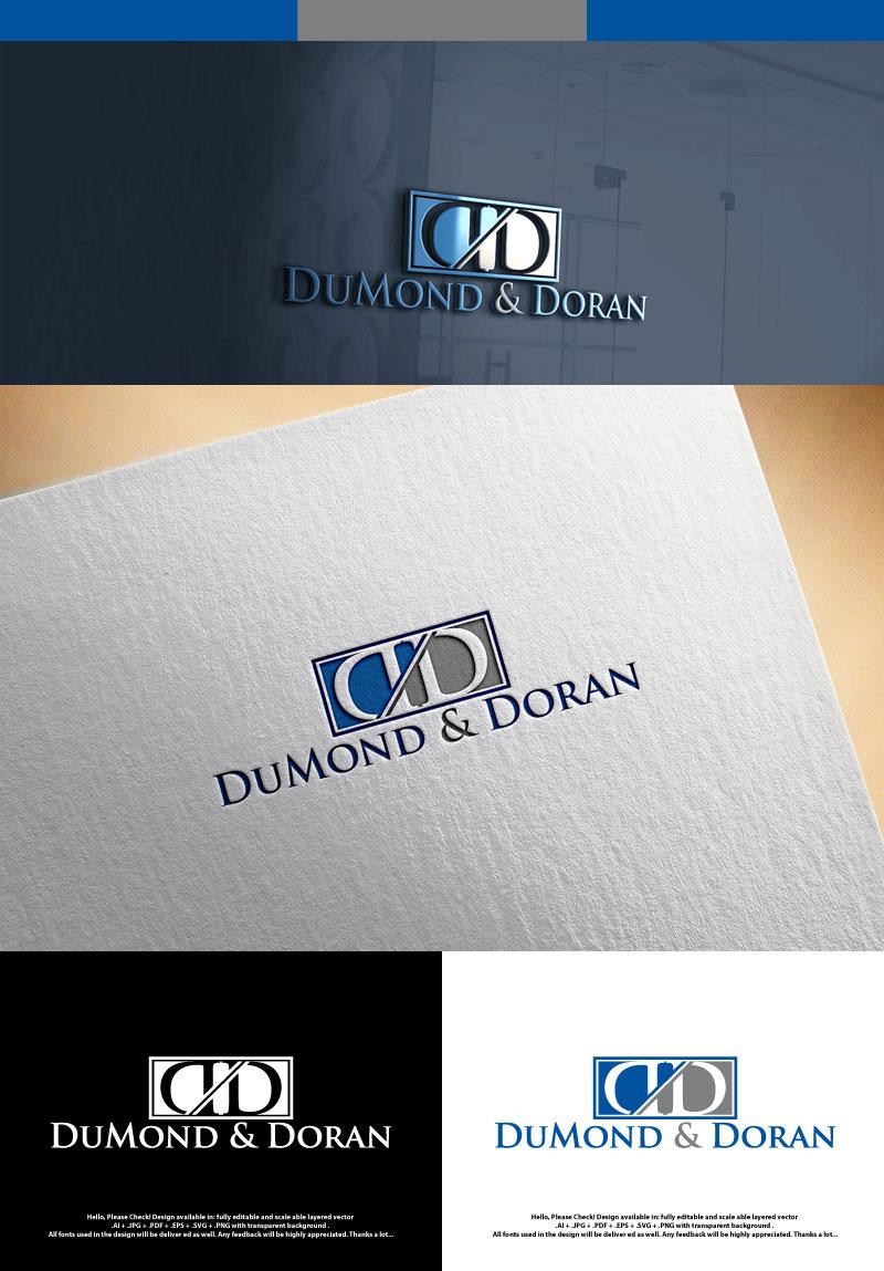 Dumond logo vector
