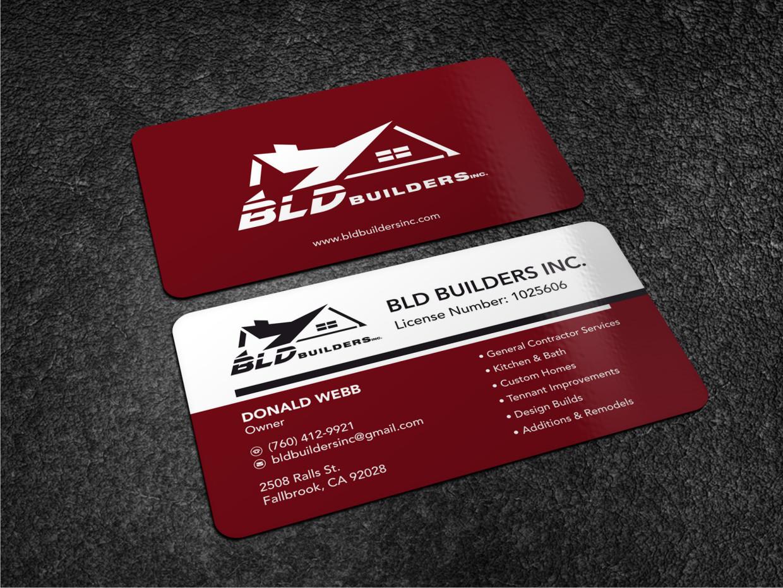 69 Elegant Business Card Designs | Business Business Card Design ...