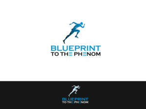Masculine professional logo design job logo brief for parabellum logo design job logo for podcastshow called blueprint to the phenom winning malvernweather Image collections