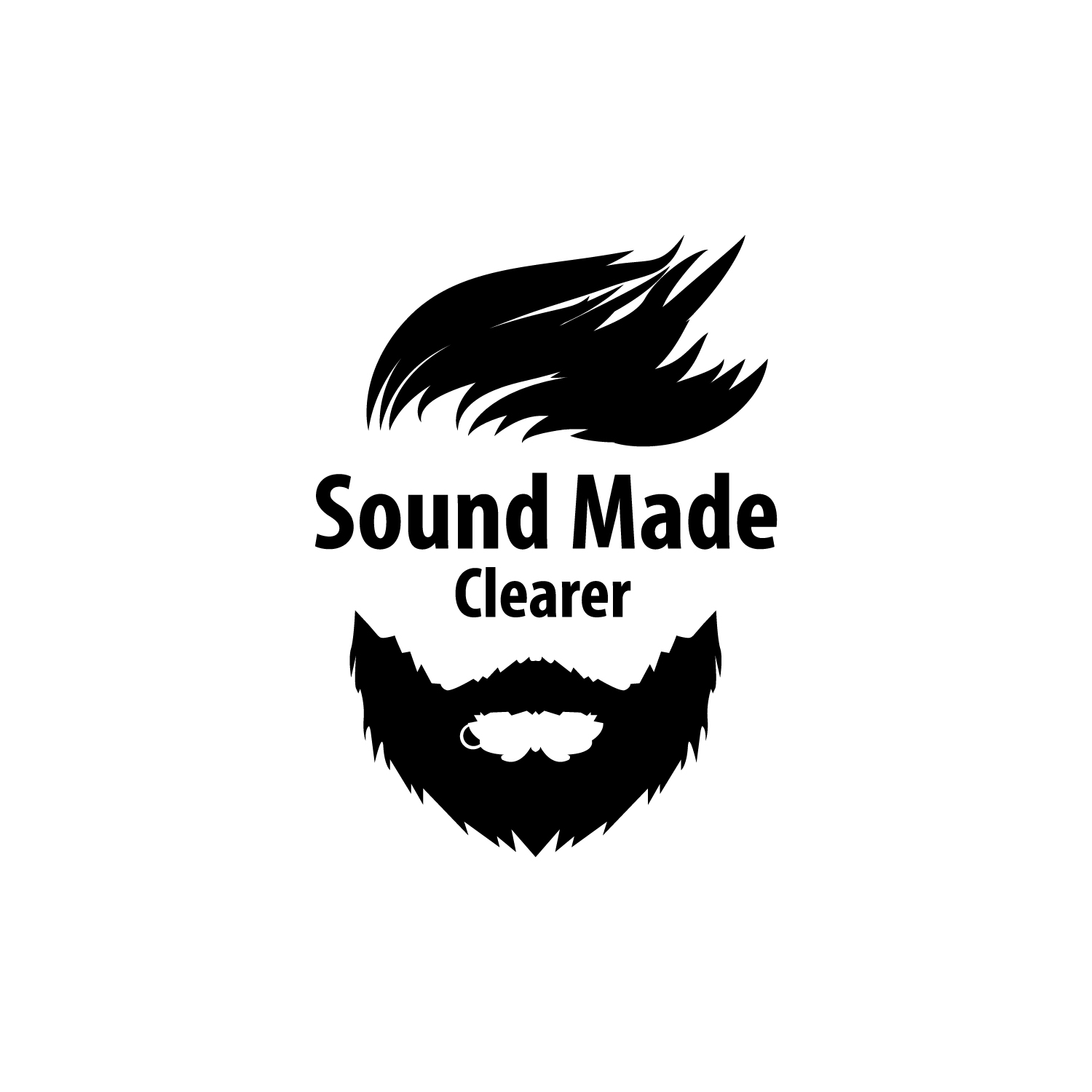 YouTube Logo Design for Sound Made Clearer by ARIPart