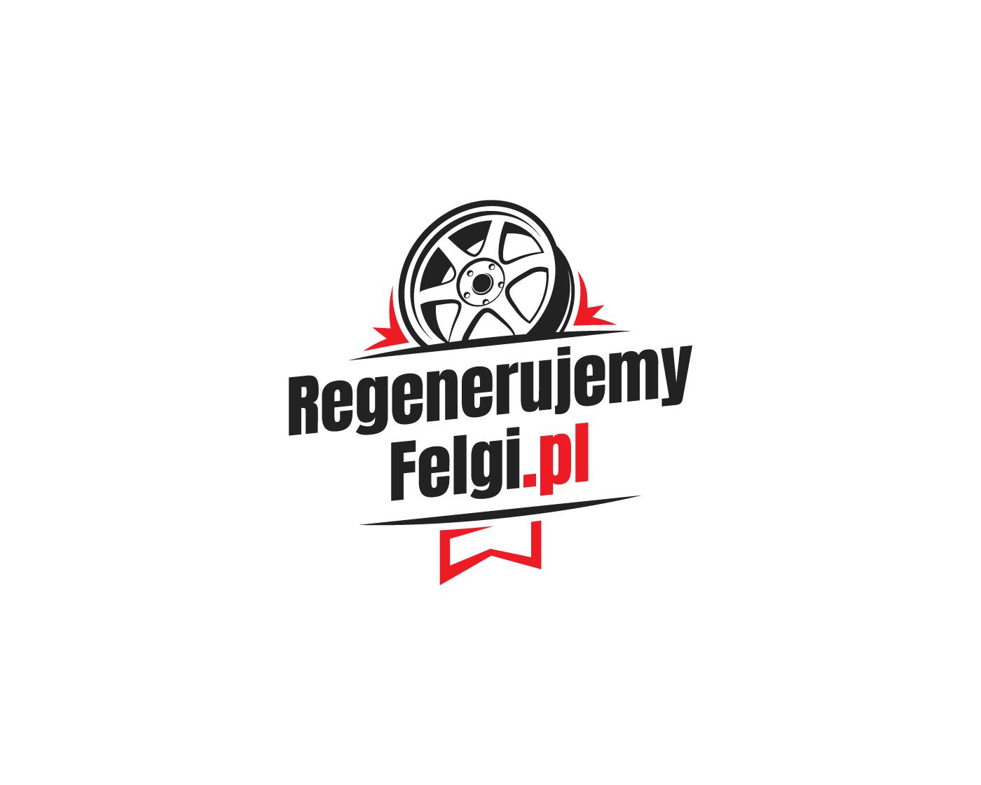 colorful professional car repair logo design for regenerujemyfelgi rh designcrowd com