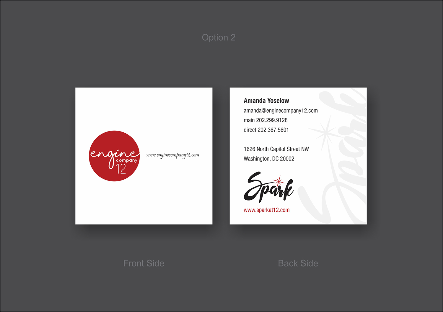 Business Business Card Design for a Company by uk | Design #17453941