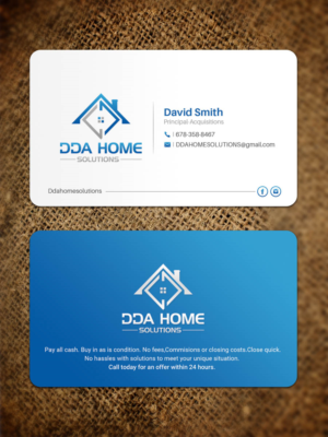 Home improvement business card designs 135 home improvement home improvement business card design by sandaruwan colourmoves