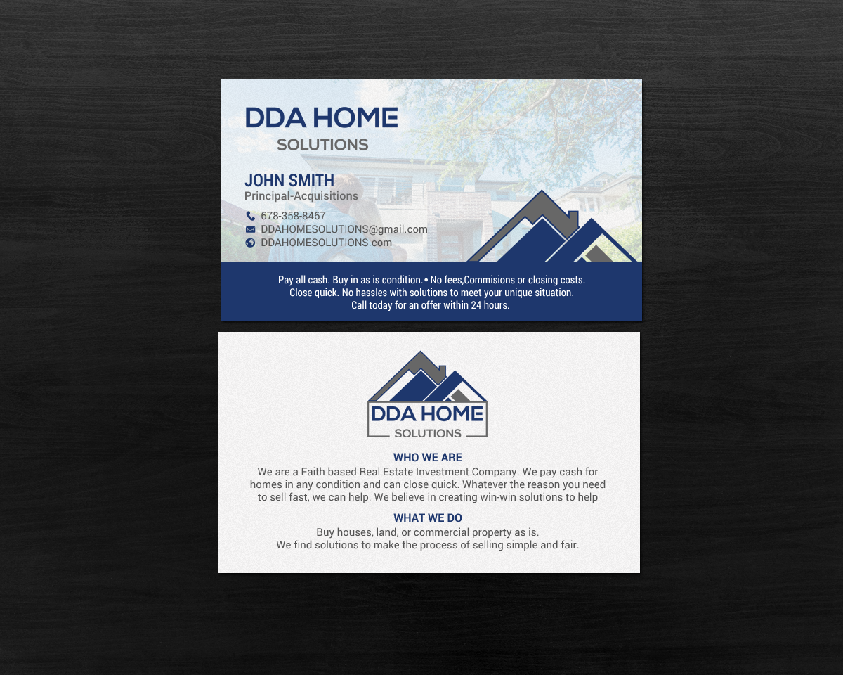 Fantastic Business Card Design Cost Pictures - Business Card Ideas ...
