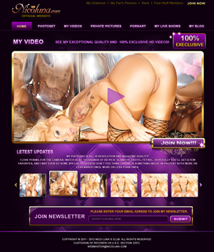 Web Design job – Adult Website finishing/delicate lifting needed. – Winning design by Best Design Hub