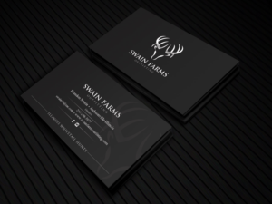 Hunting business card designs 9 hunting business cards to browse hunting business card design by sandaruwan colourmoves