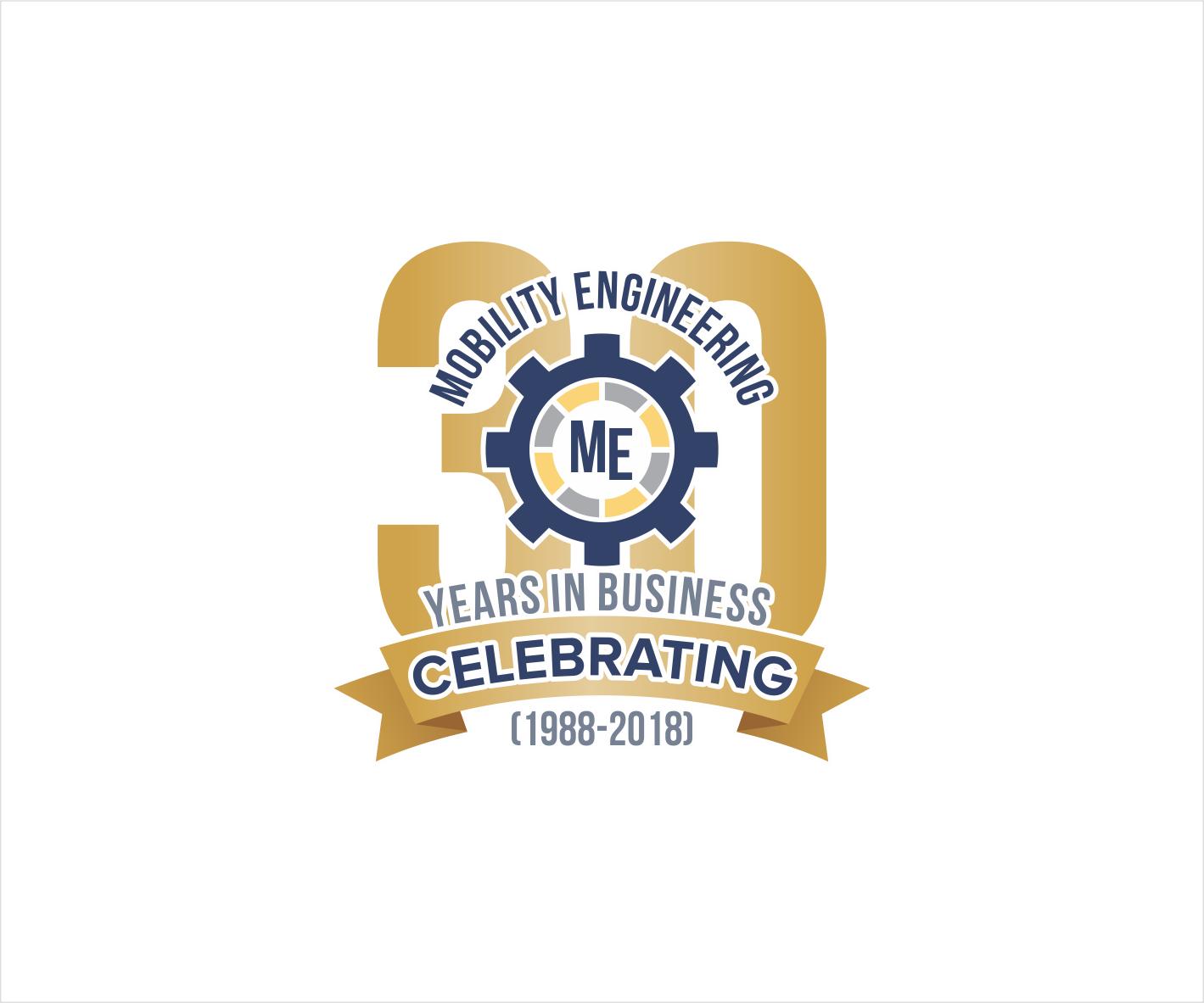 Elegant Playful Business Logo Design For Mobility Engineering In Australia 17502626