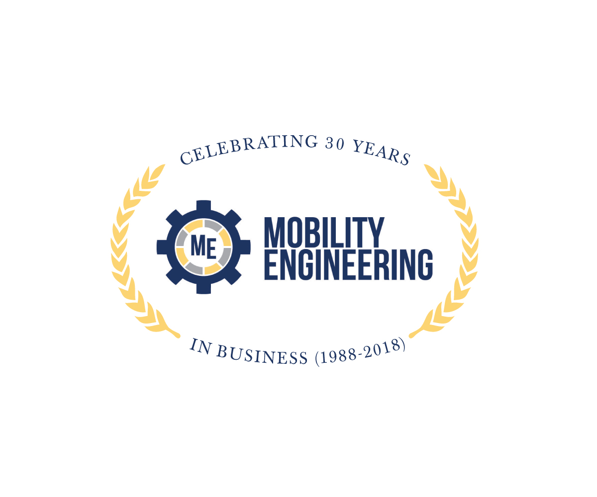 Elegant Playful Business Logo Design For Mobility Engineering In Australia 17471038