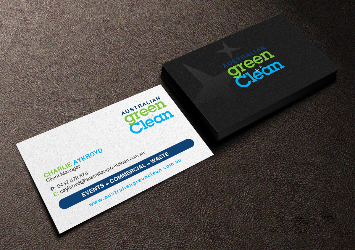 Elegant playful business business card design for a company by business card design by creations box 2015 for this project design 17485316 reheart Choice Image
