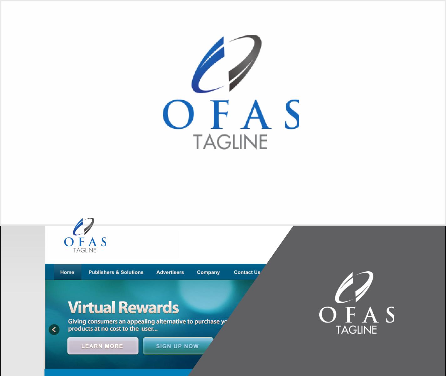 Elegant, Modern, Online Logo Design for OFAS by Toto luap- | Design ...