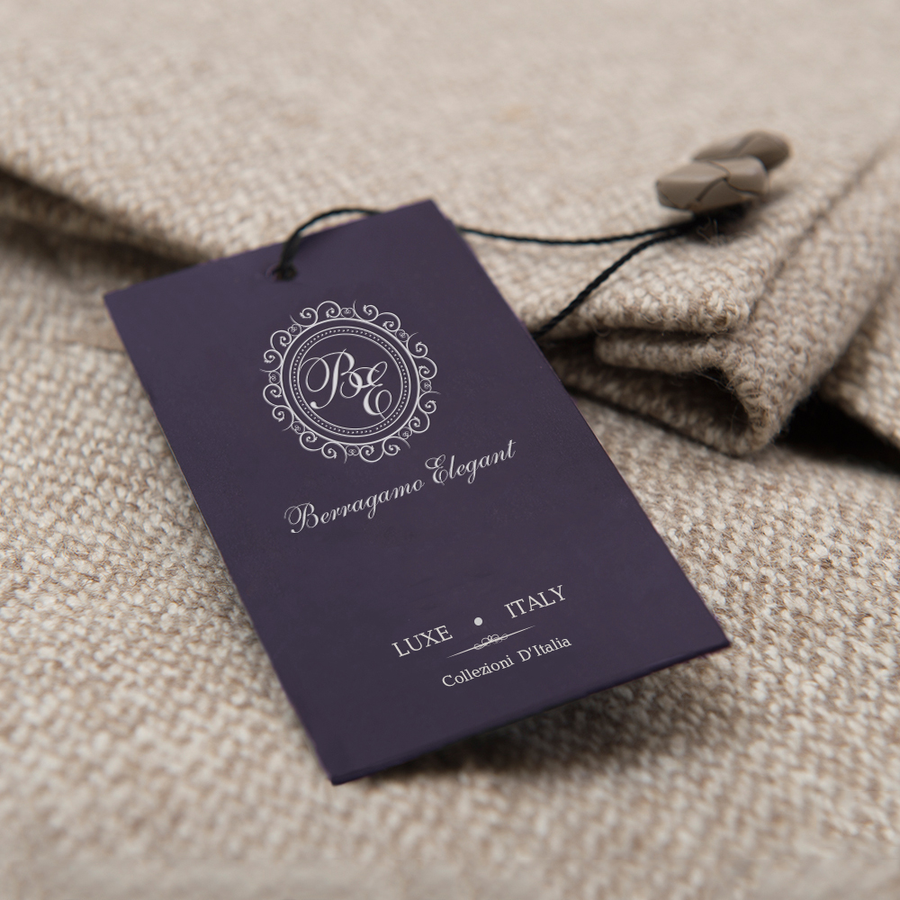 Clothing packaging design for mg international inc by for Fine decor international inc