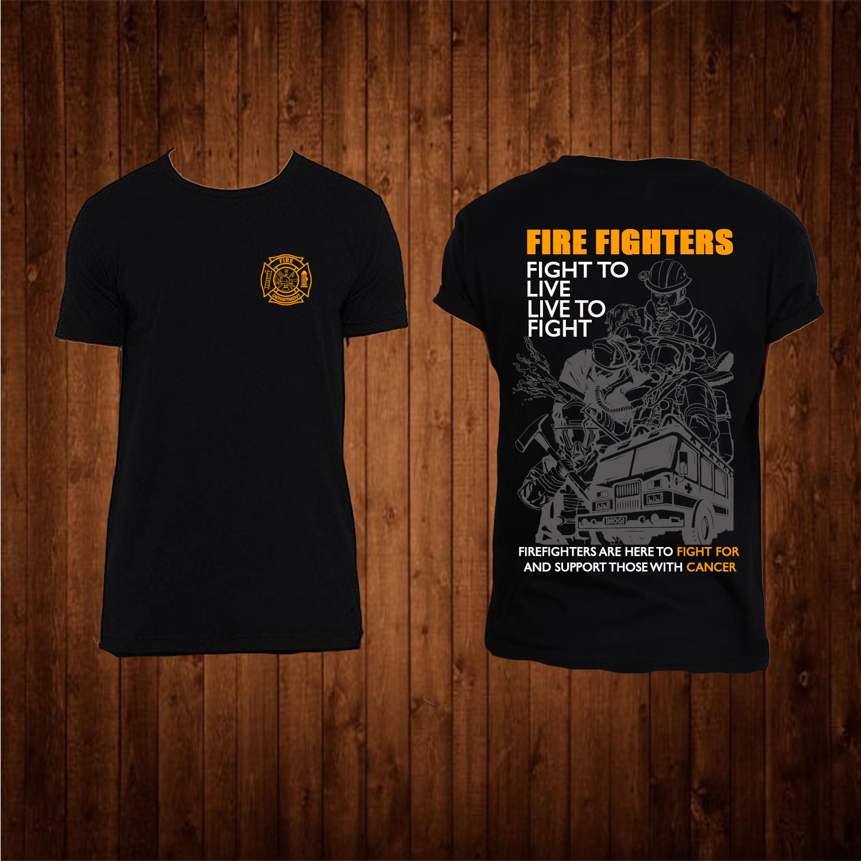 Fire Department T Shirt Designs Carrerasconfuturo Com