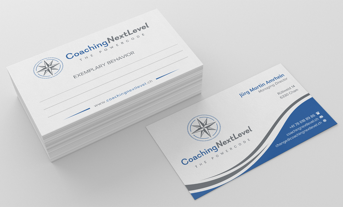 Business card design for a company by indianashok design 17489392 business card design by indianashok for this project design 17489392 reheart Image collections