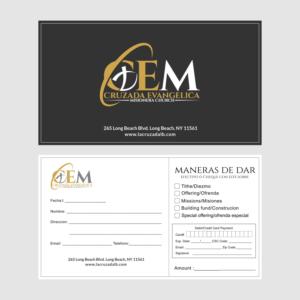Envelope Design by Rose Design
