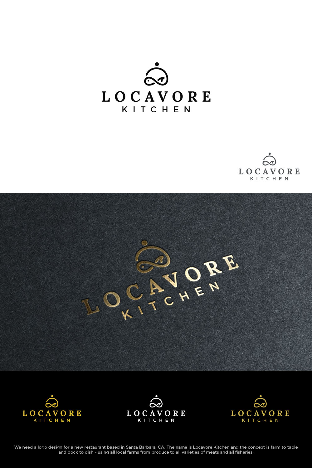 80 Restaurant Logo Ideas For Mouthwatering Branding