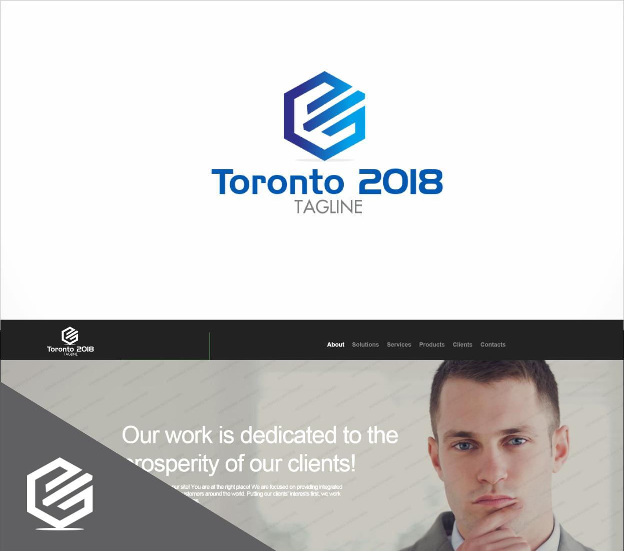 Character Design Jobs Toronto : Bold playful logo design for toronto by
