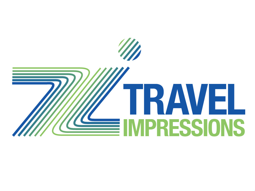 Logo Design job – Travel Impressions Corporate Logo – Winning design by Yo Yo