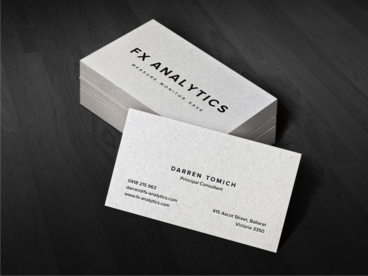 152 Business Card Designs | Business Business Card Design Project ...